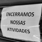 TODOS OS DIAS UMA ACADEMIA FECHA AS PORTAS EM MINAS GERAIS