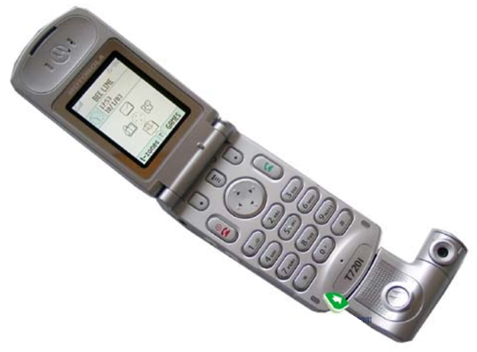 Smartphone_antigo