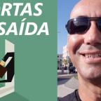 DROPS DE SABER: PORTAS DE SAÍDA